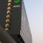 Hotel Staybridge Suites London Stratford City