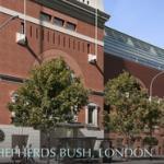 Hotel Dorsett Shepherds Bush