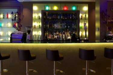 Hotel Xenia, Autograph Collection: Bar LONDON