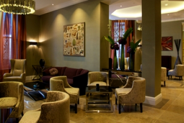 Hotel Xenia, Autograph Collection: Hall LONDON