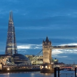 SHANGRI LA HOTEL AT THE SHARD 5 Stars