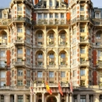 Hotel Mandarin Oriental Hyde Park, London