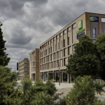 Hotel Holiday Inn Express London - Excel