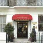 Grange Hotel The Clarendon