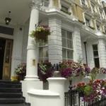 Hotel 1 Lexham Garden