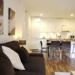 Lemon Apartments
