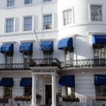 Hotel London Elizabeth