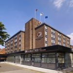 Hotel Doubletree By Hilton London Ealing