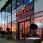 Hotel Crowne Plaza London Docklands