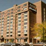 COMFORT HOTEL DOWNTOWN 2 Stelle