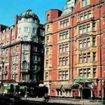 Hotel Thistle Bloomsbury Park