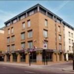 Hotel Premier Inn London King's Cross St Pancras