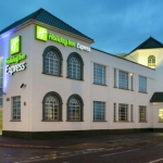 Hotel Holiday Inn Express London - Chingford - North Circular
