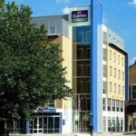 Hotel Holiday Inn Express London Earl's Court
