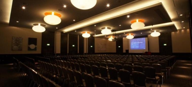Hotel Hilton London Tower Bridge: Conference Room LONDON