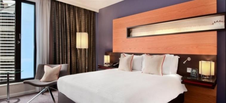 Hotel Hilton London Tower Bridge: Room - Double LONDON