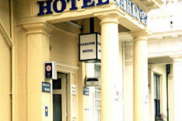 Hotel Carlton: Exterior LONDON