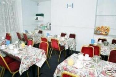 Hotel Carlton: Meeting Room LONDON