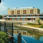 Hotel Holiday Inn London - Brentford Lock