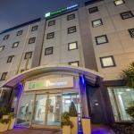 Hotel Holiday Inn Express London Royal Docks - Docklands
