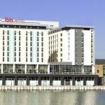 Hotel Ibis London Excel Docklands