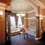 Hotel Cranley Gardens