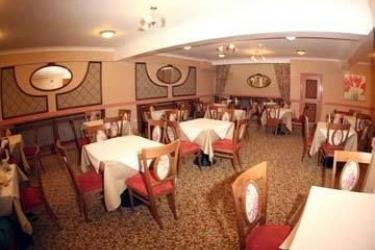 Hotel St. Georgio: Restaurant LONDON