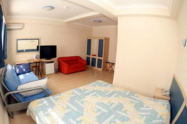 Hotel St. Georgio: Room - Double LONDON