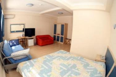 Hotel St. Georgio: Room - Guest LONDON