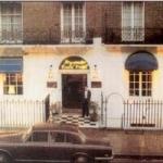 Hotel Bryanston Court