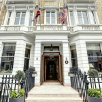 Hotel The Gainsborough