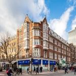 Radisson Blu Edwardian Grafton Hotel, London