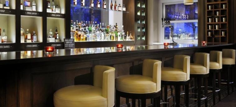 Grosvenor House, A Jw Marriott Hotel: Bar LONDON