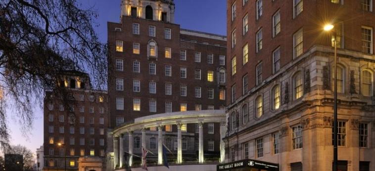 Grosvenor House, A Jw Marriott Hotel: Exterior LONDON