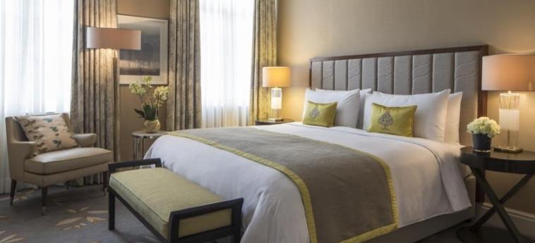 Grosvenor House, A Jw Marriott Hotel: Room - Double LONDON