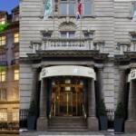 Hotel Holiday Inn London - Oxford Circus