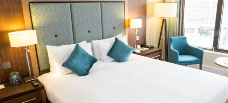 Doubletree By Hilton Hotel London - Victoria: Room - Double LONDON