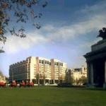 Hotel Intercontinental London Park Lane