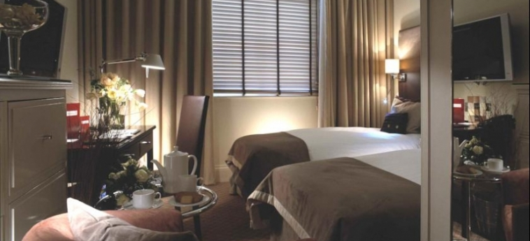 Hotel London Bridge: Room - Classic LONDON