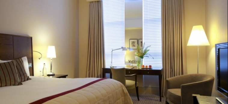Hotel London Bridge: Room - Double LONDON