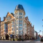 Radisson Blu Edwardian Bloomsbury Street Hotel