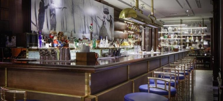 Melia White House: Bar LONDON