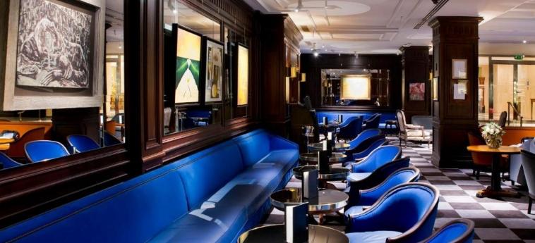 Melia White House: Hotel bar LONDON