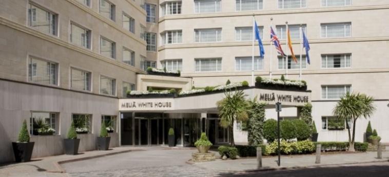 Melia White House: Exterior LONDON