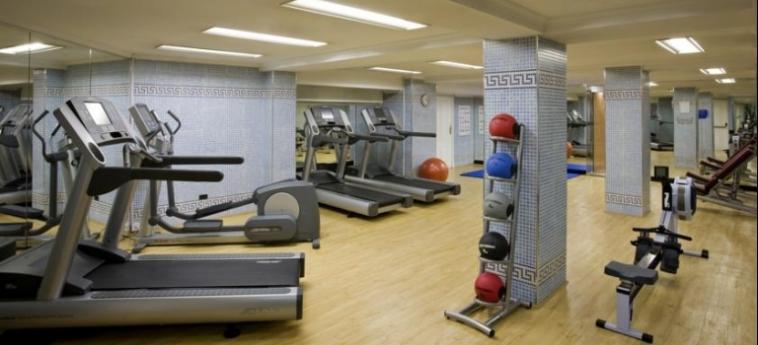 Melia White House: Gym LONDON
