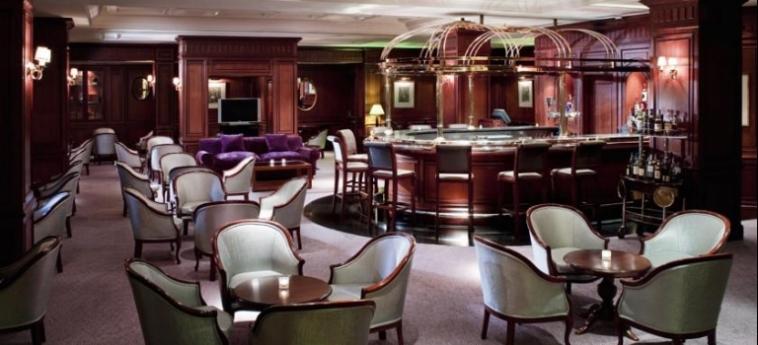 Melia White House: Lounge Bar LONDON