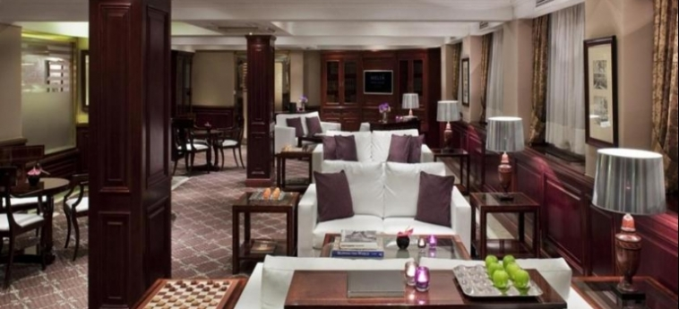Melia White House: Lounge LONDON