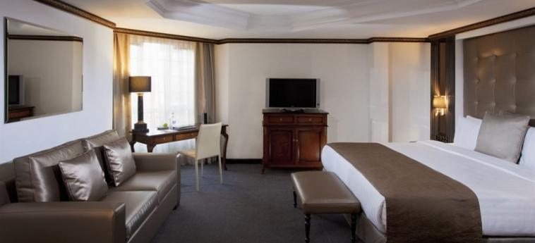 Melia White House: Room - Double LONDON