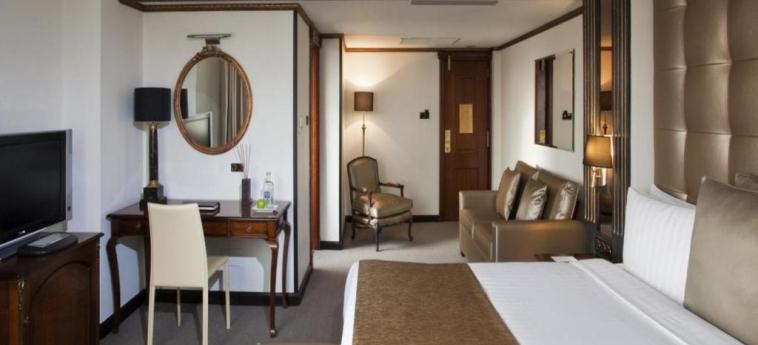 Melia White House: Room - Family LONDON
