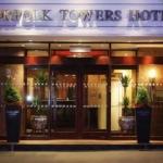 Hotel Norfolk Towers Paddington